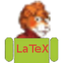 LaTeX for Android Beta icon