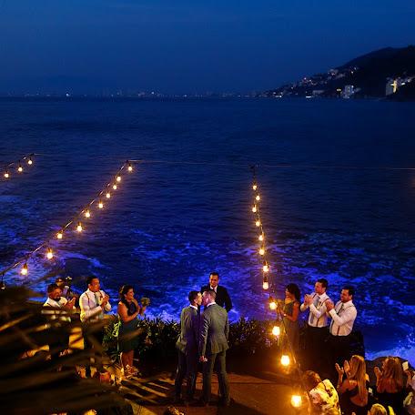Wedding photographer Eder Acevedo (eawedphoto). Photo of 04.02.2018