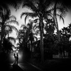 Wedding photographer Studio Anima (StudioAnima). Photo of 03.08.2015