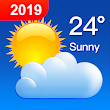 Weather - The Most Accurate Weather App icon