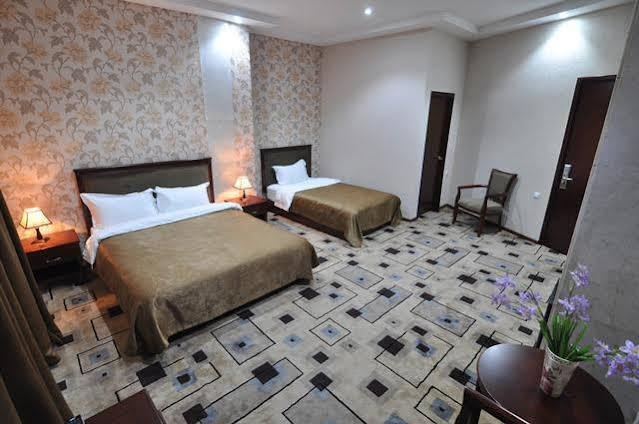 Hotel Margo Palace