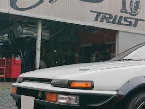 スプリンタートレノ AE86 昭和59年式GT-APEXのカスタム事例画像 おしーんさんの2020年07月04日21:47の投稿