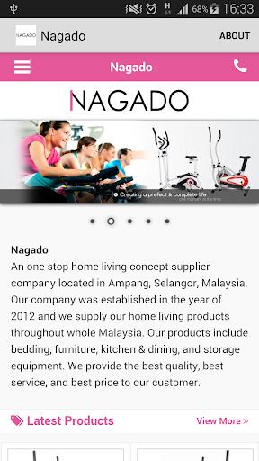 Nagado.com.my