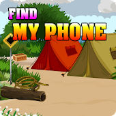 New Escape Games - Find My Phone