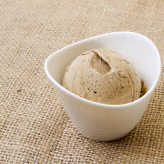 Vietnamese Coffee Ice Cream.