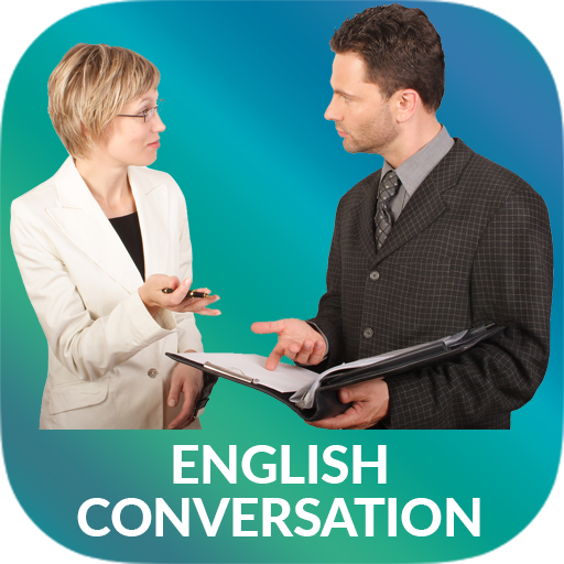 English conversation daily (app)