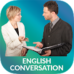 English conversation daily Icon