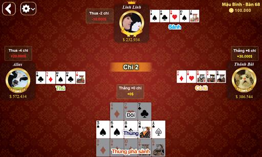 玩免費紙牌APP|下載52Play - Game Bai Online app不用錢|硬是要APP