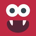Flatout Minimal IconPack Theme icon