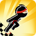 Ninja Jump - Stickman Swing, Spider Hook Legends