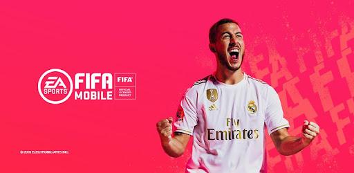 FIFA Soccer Mod Apk 13.1.10 (Unlocked)