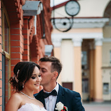 Wedding photographer Sergey Rudkovskiy (sergrudkovskiy). Photo of 31.10.2017