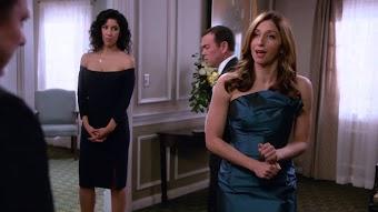 Season 2, Episode 17, Boyle-Linetti Wedding