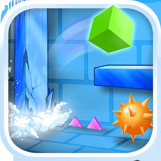 デッドリーダッシュインポッシブルゲーム 解謎 App LOGO-硬是要APP