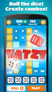 Yatzy Classic App Latest Version Download For Android and iPhone 6