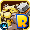 Toy Defender R icon