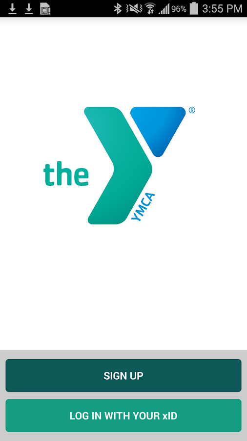 YMCA of Dane County- screenshot