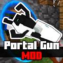 Portal Gun Mod NEW icon