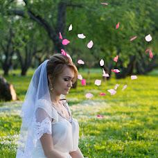 Wedding photographer Nina Krivcova (krivtsovanina). Photo of 16.09.2017