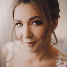 Wedding photographer Anna Mischenko (GreenRaychal). Photo of 28.10.2018