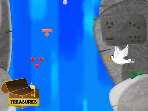 玩免費教育APP|下載Nekudos Falls app不用錢|硬是要APP
