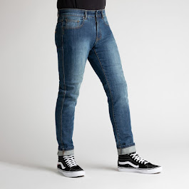Broger California Jeans (washed blue)