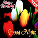 Good Night Romantic images icon