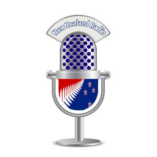 NZ Radio Station AM FM
