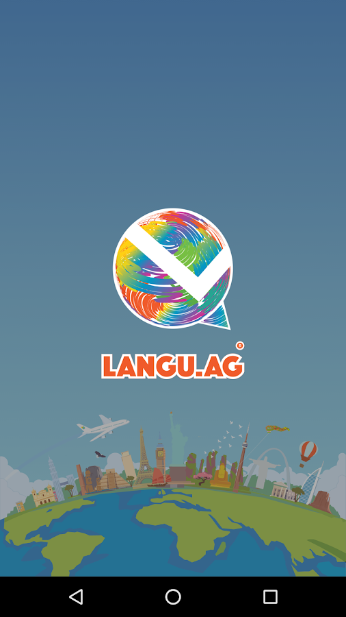 Langu.ag - Learn 160 Languages- screenshot