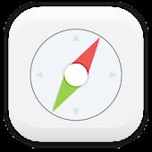 Smart Compass, Digital Compass