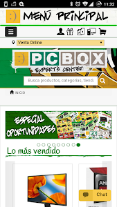 PCBox screenshot 3