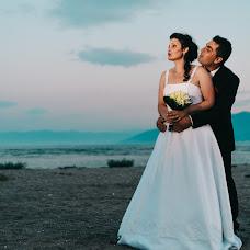 Φωτογράφος γάμων Sam Tziotzios (timenio). Φωτογραφία: 02.07.2017