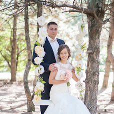 Wedding photographer Sergey Sin (SergeySin). Photo of 04.09.2015