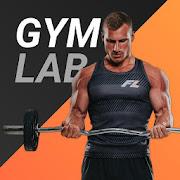 GymLab: Gym Workout Plan & Gym Tracker/Logger