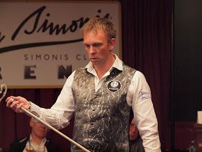Photo: 06年14-1世界チャンピオン、トースティン・ホーマン