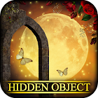 Hidden Object - Mystic Moonlight icon