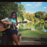 Live Music: Aleena Barrientos