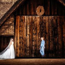 Wedding photographer Rita Szerdahelyi (szerdahelyirita). Photo of 21.11.2018