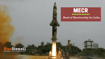 Multilateral Export Control Regimes : Need of Membership for India