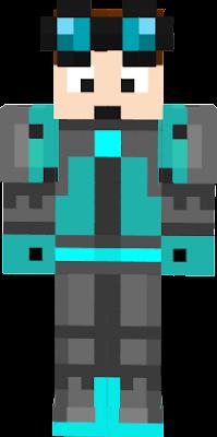Dantdm Block Craft