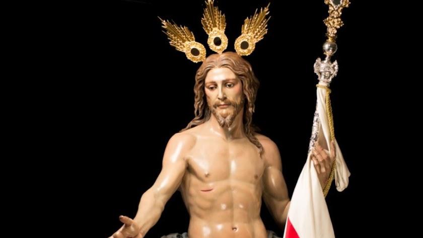 El Señor de la Vida.
