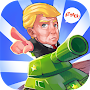 Terrorist Attack TD Defense APK icon