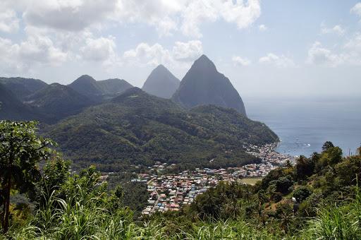 Saint Lucia 2015