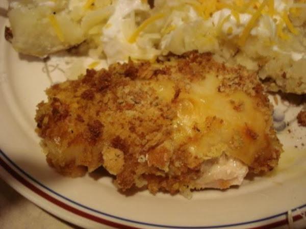 Baked Swiss Chicken Recipe