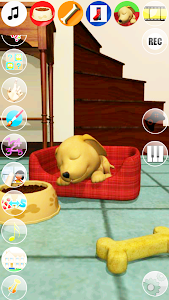 Sweet Talking Puppy: Funny Dog screenshot 23