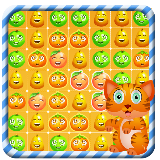 Fruit Mania 休閒 App LOGO-APP試玩