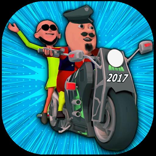 Motorcycle Motu Patlo