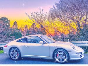 911  Carrera Sのカスタム事例画像 FLHXSEさんの2020年03月27日18:46の投稿