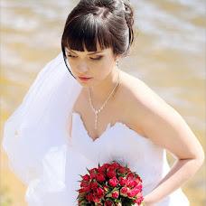 Wedding photographer Aleksandr Ivanov (lexa). Photo of 14.09.2015