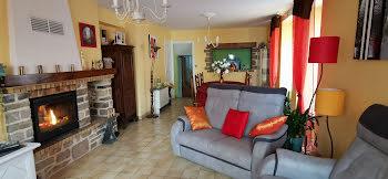 maison à Saint-Aubin-du-Cormier (35)